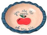 Pie Party- November 5th