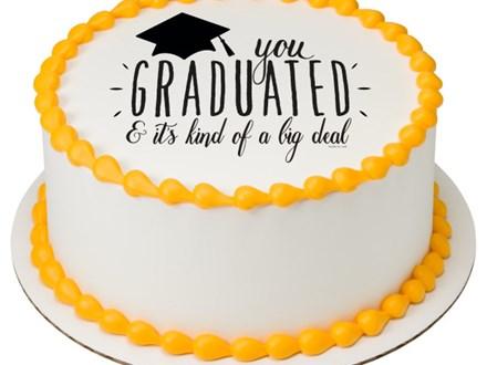 Big Deal Grad