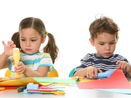 Toddler Time - Sept 29th