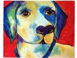 Paint Your Pet - Jan. 20 - 7PM