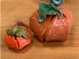 Clay Pumpkin Class Oct 26