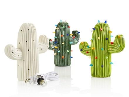July 26th Light Up Cactus