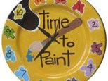 Express Yourself: Pottery - July 12, 2017