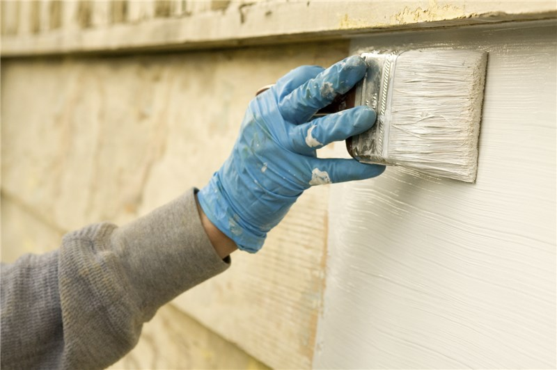 Painting & Coating Solutions