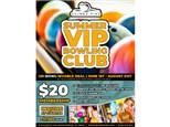 Summer VIP Club Membership