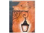 Lantern Paint Class