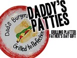 Father's Day Gift: Grilling Platter - June 2