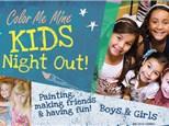 07.10.18 KIDS CLUB (SPONGES) - WESTMINSTER