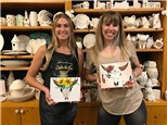 2 FOR $44 CANVAS Paint Night - In studio or online