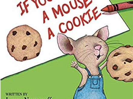 Toddler Parent Sweet Reads Cookie Cake Class (October 5th)