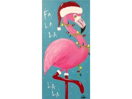 Flamingo (ages 15+)