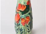 """ Faceted Vase"" To-Go Kit- at Color Me Mine - Aspen"