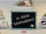 Bel Air 2 Hour Reservation