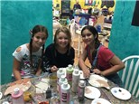 Paintastic Art Camp at Clay 'N Latte' Vista - Session 1 (6/8 to 6/12)
