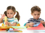 Toddler Time - Nov 3rd
