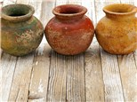 Camps: Earthworks Pottery