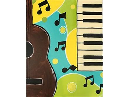 Let's Make Music - 2.5-hrs.