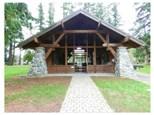 Beaver Lake Pavilion Exterior