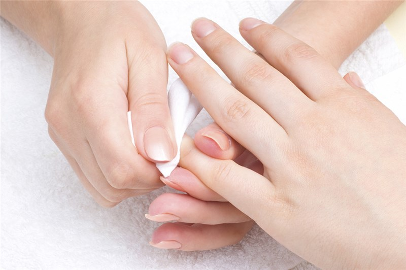 Elegant Nails and Spa