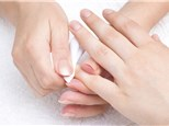 Manicure and Pedicure: Nuts About Nails