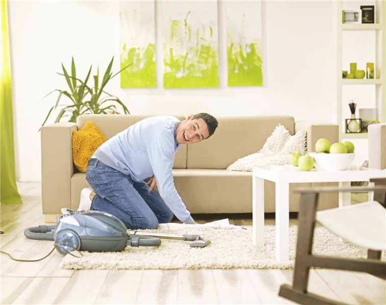 Dry Solutions Carpet & Upholstery - A Better Cleaning Solution