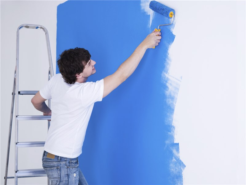 Eco-Friendly Painting Company