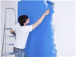 Interior Painting: Paintball Supplies