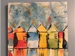House Skyline, Thursday, February 8th 6p-8p