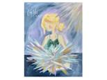 Ballerina Paint Class - Perry