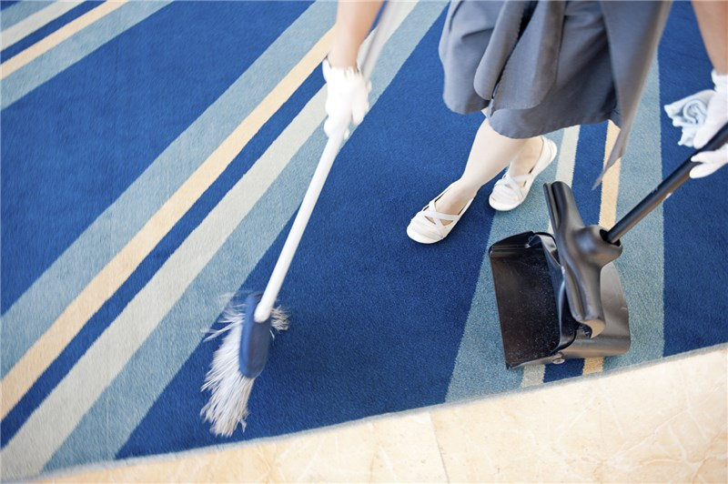 Simply Professional Carpet Cleaning