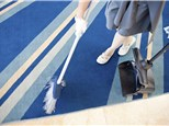 Carpet Cleaning: A-1 Red Carpet
