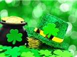 Saint Patty's Day Party- March 15