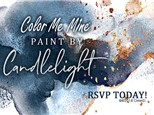 Paint by Candlelight Feb. 14th