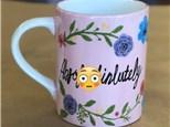 Potty Mouth Pottery - 06.21.19