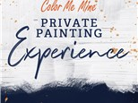 Private Painting Class