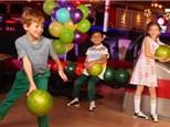 Bowling Blast Birthday Party
