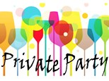 PRIVATE PARTY 10:30-12:30