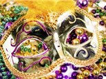 Maker's Night - Mardi Gras! - Feb. 27