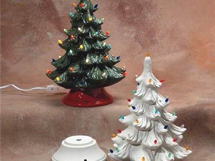 Ceramic Vintage Tree SALE