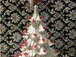 Ceramic Vintage Tree