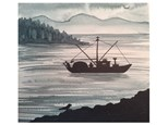 Youth Class - Fishing Boat - April 11th