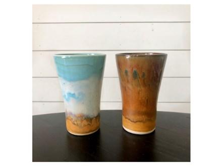 Mt. Washington Stoneware Pub Glass - Sept 10th