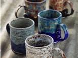 Mug Workshop - Specialty Glaze