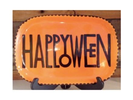 Mt. Washington Happy Halloween Paint, Munch & Mingle - Sept 26th