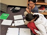 MATH-O© helps students have fun while they enhance their understanding of geometry vocabulary words!