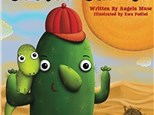 Story Time Art - Cactus Charlie - Morning Session - 07.17.17