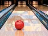 Bowling Lanes - MG