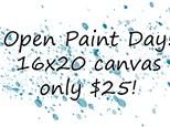 Open Paint - 11.20.18