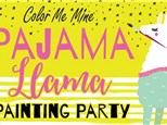 February Kids Night Out Llama Pajama Party Friday, February 28th 6:00-8:00PM