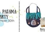 Llama Llama Pajama Party Day Camp